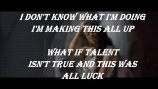 Voices-Lilly Singh(Part 2 Lyrics)