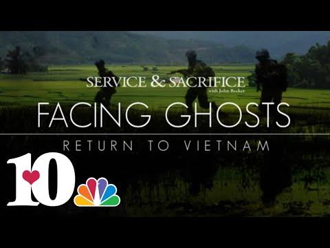 Facing Ghosts: Return to Vietnam