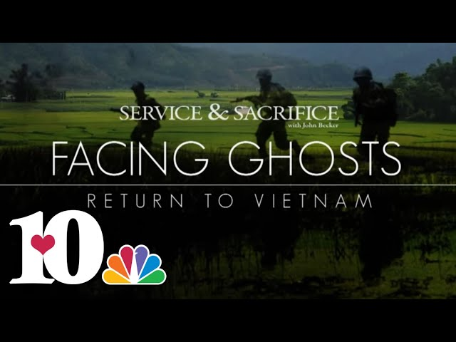 Facing Ghosts: Return to Vietnam