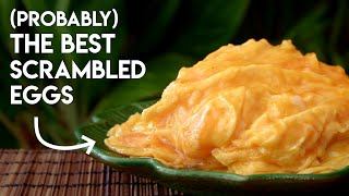 Download Cantonese style Scrambled Eggs (黄埔炒蛋)