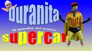 SuperCat - El Guardià del Procés Capítol 2 - Duranita