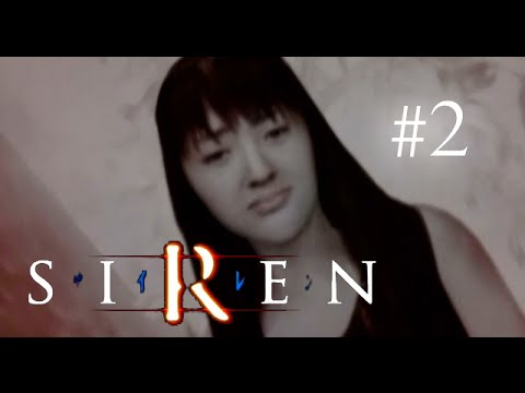 Let's Play [FORBIDDEN SIREN 1] Part 2: Miyako and Co.