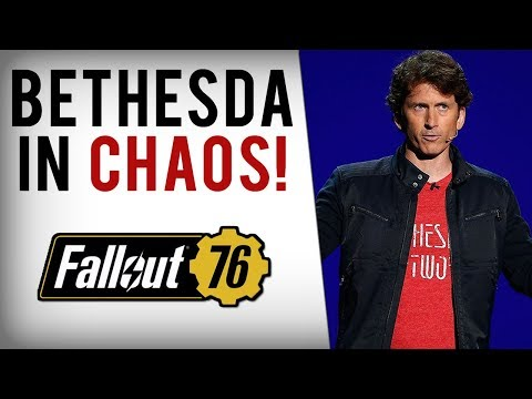 Fallout 76 Players ANGRY As Disastrous Update Brings Old Glitches/Bugs/Exploits BACK?!