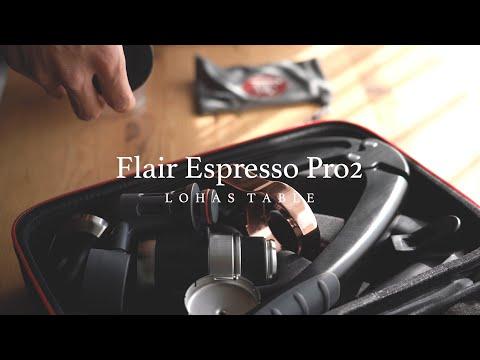 Flair Espresso Pro2 Flair Espresso - Manual Espresso Maker