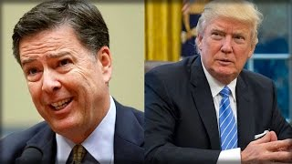 BOOM: TRUMP STEALS SHOW DURING COMEY TESTIMONY WITH 1 DEVASTATING TWEET