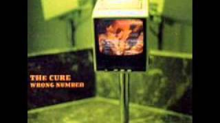 The Cure - Wrong Number (Acoustic)