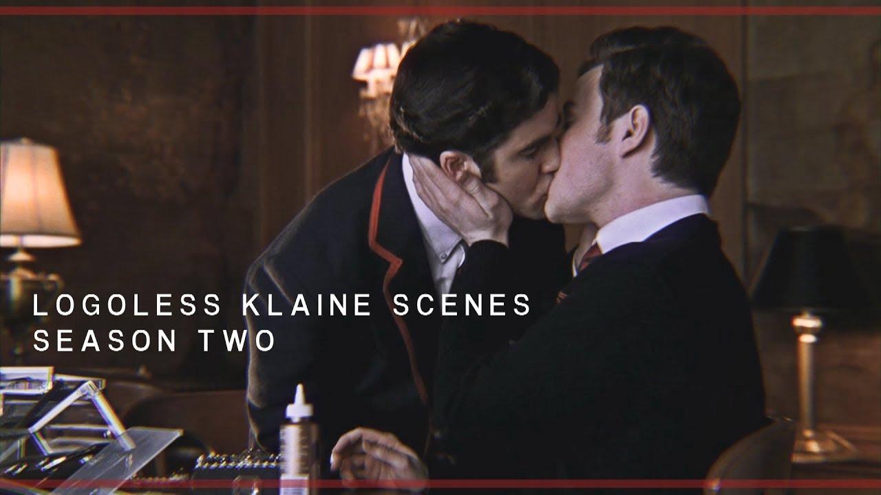 Download logoless hd klaine scenes - season 2 [dl link in desc]