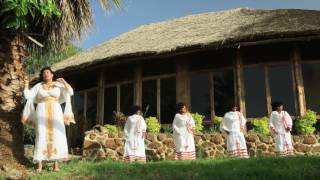 Alemtsehay Getnet   Yehun Dehina   Official Music Video   New Ethiopian Music 2016 ae30l0IYmAg