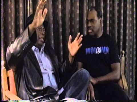 Soul School Television Interview w/Charles Collins - MFSB Drummer - Pt. 1