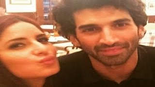 Katrina Kaif & Aditya Roy Kapoor KISS for 12 hours ! FITOOR
