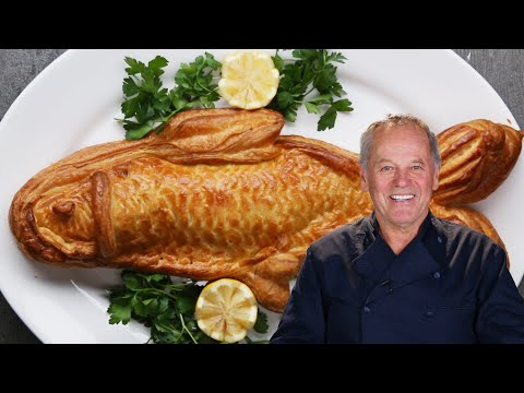 Wolfgang Puck's Oscar Worthy Dishes