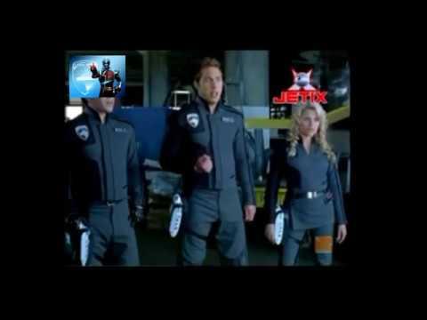 Power Rangers SPD Episode 1 Tamil