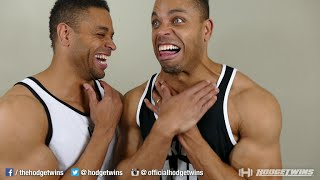 Does Intermittent Fasting Cause You To Binge Eat @hodgetwins