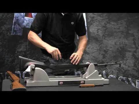 ATI SKS Monte Carlo Gunstock Installation