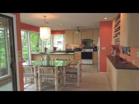 Luxury Lakehouse For Sale (Eden Isle - Heber Springs, Arkansas - Greers Ferry Lake)