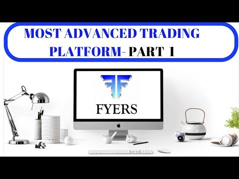Intraday Trading :-Best Advanced Trading Platform For Free N