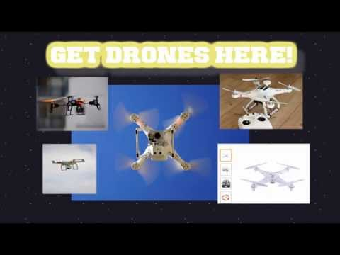 Best buy for Remote Control Drones