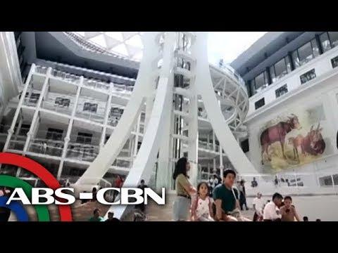 TV Patrol: National Museum of Natural History, libreng mapapasyalan