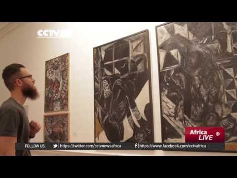 Johannesburg Art Gallery marks 100 years
