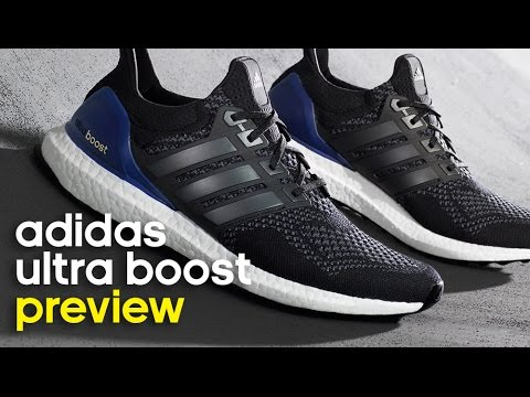 Adidas Boost Run Shoes