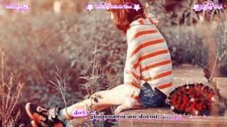 [Music Video] Riêng Mình Em - Miu Lê  [Video Lyrics/Sub Kara]