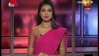 News 1st: Prime Time Sinhala News - 7 PM | (22-08-2018) Thumbnail