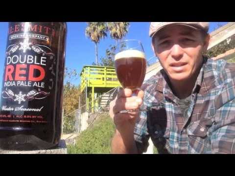 Backyard Beer Tastings Ep 9 - Alesmith Double Red IPA