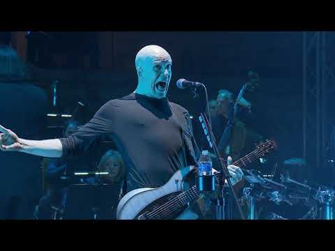 Devin Townsend Project - Higher ! Live Plovdiv (Blu-Ray) Mp3