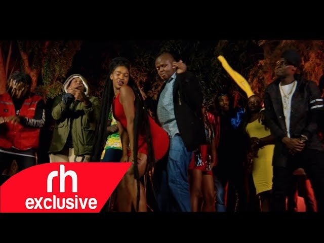 Marathon Runner ,Kenyan Club Bangers Mix – Dj Spice Montana