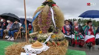 Świętokrzyskie Dożynki Wojewódzkie po raz siedemnasty