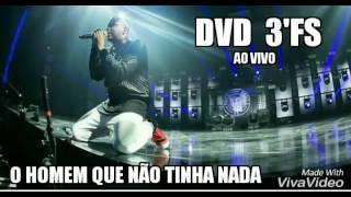 Baixar Projota - O Homem que não tinha nada ( DVD  3' Fs Ao Vivo )