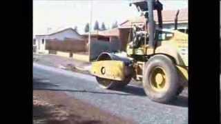 Estabilizador de solos - Roadchem (Oilservice Brasil)
