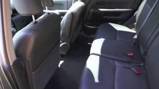 Gambar cover Portland Volvo Portland Saab (Danny Swinburne) 2006 Honda CR-V SE