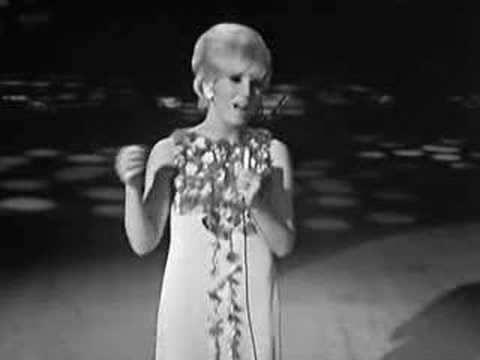 Dusty Springfield - I Wish You Love