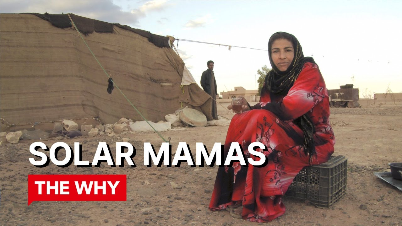 Solar Mamas | WHY POVERTY? (OFFICIAL FULL FILM)