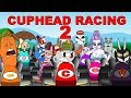 Cuphead Racing Part 2