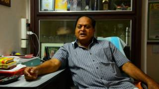 Chalapathi Rao garu about