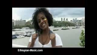 "Melat Gebremichael - Andegna ""አንደግኛ""  (Amharic)"