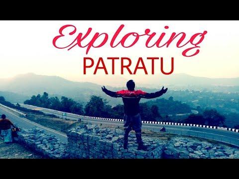 Patratu |Patratu valley | Travel video | Visit Ranchi | Jharkhand Tourism