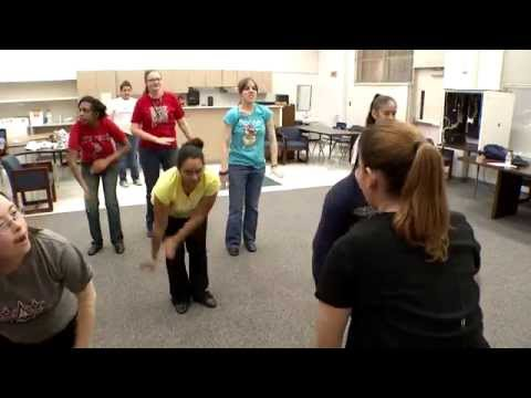 The Reddix Center -  Dance Connected