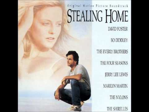 David Foster - Stealing Home (soundtrack)