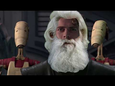 YTP: Star Wars  Anakin Brings Lectures to his Empire