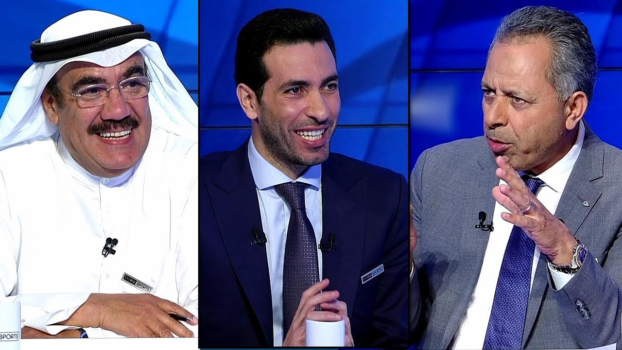 ردة فعل المحللين بعد فوز العين الإماراتي على الترجي التونسي بثلاثية نظيفة | كأس العالم للاندية