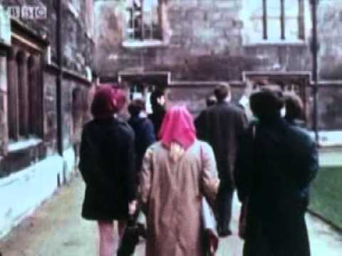 Tolkien in Oxford (1968)