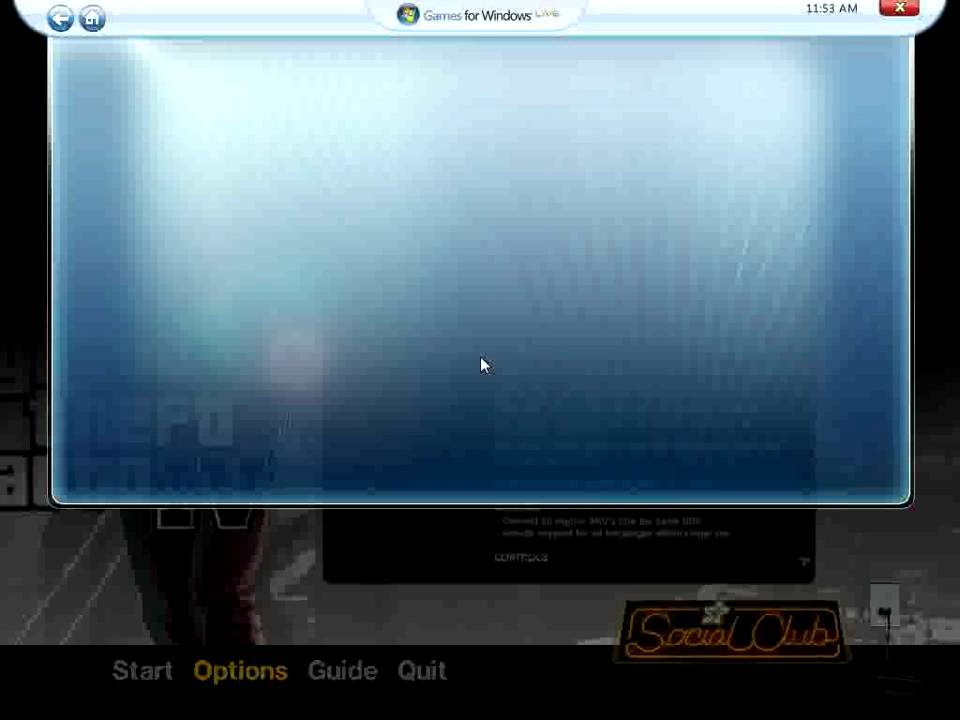 Gtaiv Creating Offline Windows Live Account For Saving