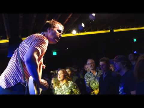 You Did, 1-8-16, Chuck Prophet & the Mission Express, The Sweetwater, Mill Valley, CA