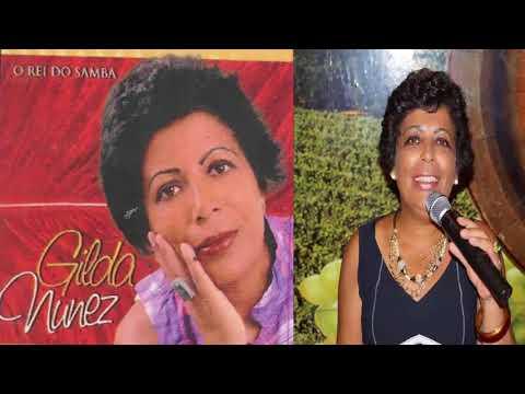 GILDA  NUNEZ  RETROSPECTIVA  LUIZ ALVES  NA  TV