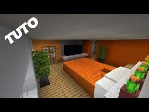 Tuto/idée de déco pour chambre Minecraft - YouTube