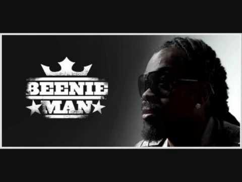 Beenie Man - Badman Story