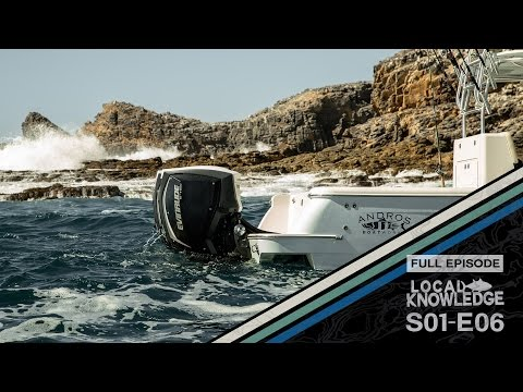 San Diego Fishing Calico Bass At San Clemente Island - S01 E06 The Struggle Is Real